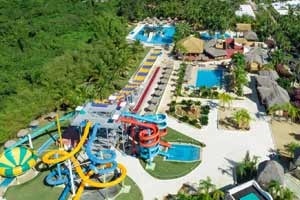 Grand Sirenis Punta Cana Resort Casino & Aquagame